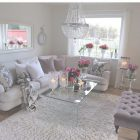 Romantic Living Room Decor