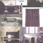 Purple Bathroom Decor Ideas