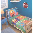 Elmo Themed Bedrooms