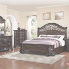Wrought Iron King Bedroom Set