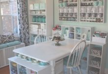 Craft Room Organization Furniture