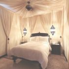 Fabric Ceiling Bedroom