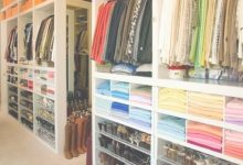 How To Organize Bedroom Without Closet