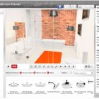 Online Bathroom Design Software
