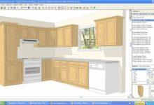 Kitchen Cabinet Design Software Free