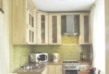 Design For Small Kitchen Spaces