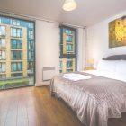 One Bedroom Apartment Birmingham