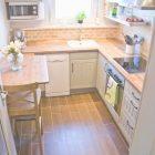 Kitchen Design For Small Apartment