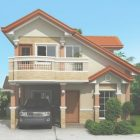 2 Story 3 Bedroom House