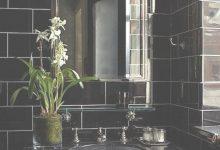 Bathroom Design Black