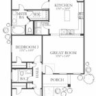 1200 Sq Ft House Plans 3 Bedroom