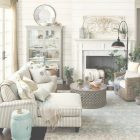 How To Decorate A Country Living Room