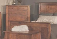 Amish Bedroom Sets