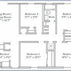 Average Bedroom Dimensions