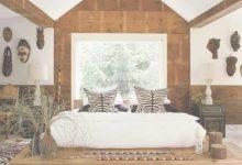 African Inspired Bedroom Designs