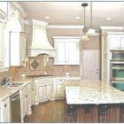 Best Paint Color For Cream Kitchen Cabinets