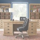 Pottery Barn Office Furniture