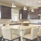 Kitchen Island Designs With Seating For 6