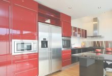 How To Design Kitchen Cupboards
