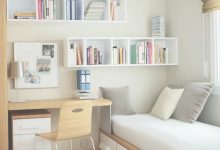 Dream Bedrooms For Small Rooms