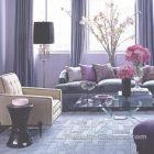 Black And Purple Living Room Decor
