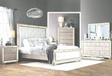 Affordable Mirrored Bedroom Furniture