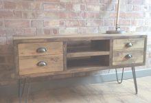 Vintage Style Tv Cabinet