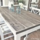 Design Your Own Kitchen Table