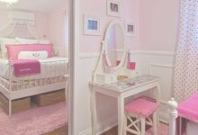 6 Year Old Girl Bedroom