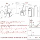Do It Yourself Kitchen Design Layout