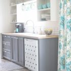 Small Mobile Home Kitchen Designs