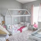 Montessori Style Bedroom